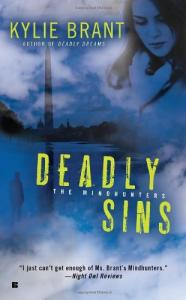 Deadly Sins (The Mindhunters)