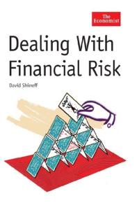 Dealing with Financial Ris