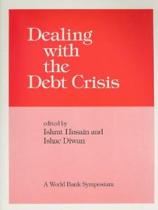 Dealing with the debt crisis, Part 35