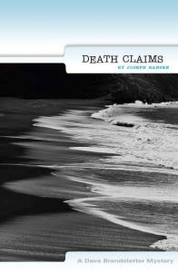 Death Claims (Dave Brandstetter Mysteries)
