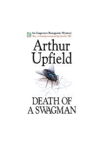 Death of a Swagman (Inspector Napoleon Bonaparte 9)