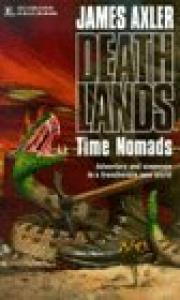 Deathlands 11 Time Nomads