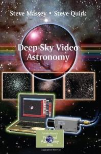Deep-Sky Video Astronomy