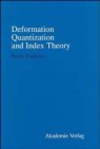 Deformation Quantization and Index Theory