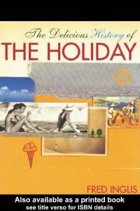 Delicious History of the Holiday