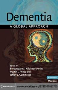 Dementia: A Global Approach