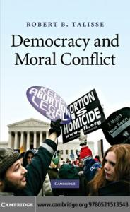 Democracy and Moral Conflict