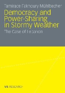 Democracy and Power-Sharing in Stormy Weather