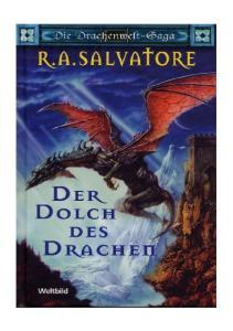 Der Dolch des Drachen