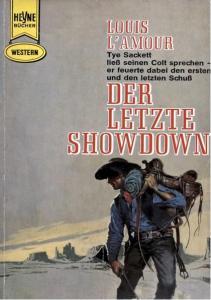 Der letzte Showdown (Sackett)
