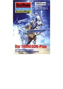 Der THOREGON-Plan