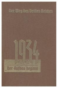 Der Weg des Dritten Reiches