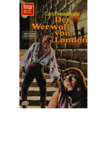 Der Werwolf von London