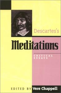 Descartes's ''Meditations''