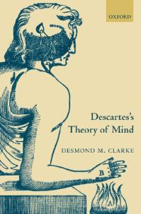 Descartess Theory of Mind