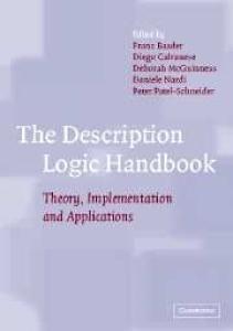 Description Logic Handbook
