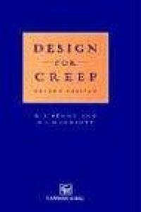 Design for Creep, Second edition