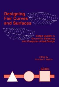 A Dynamic Programming Approach to Curves and Surfaces for Geometric