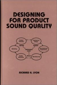 Designing for Product Sound Quality