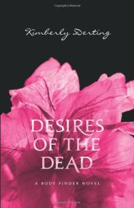 Desires of the Dead (Body Finder)
