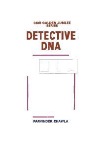 Detective DNA