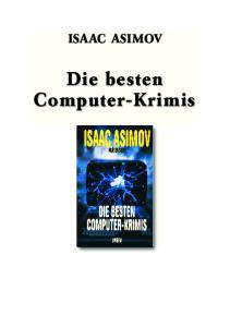 Die besten Computer-Krimis