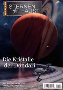 Die Kristalle von Dondari