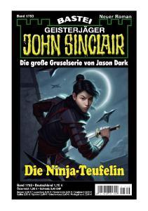 Die Ninja-Teufelin