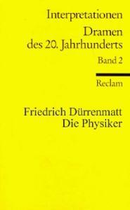 Die Physiker (Interpretation)