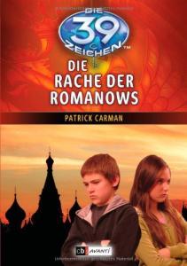 Die Rache der Romanows (Die 39 Zeichen - Band 5)