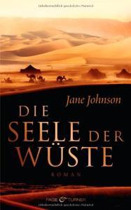 Die Seele der Wüste (Roman)
