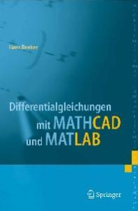 Differentialgleichungen mit MATHCAD und MATLAB  German