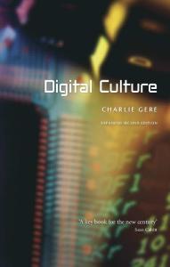 Digital Culture, Second Edition