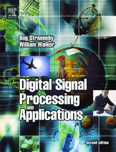 Digital Signal Processing and Applications, Second Edition