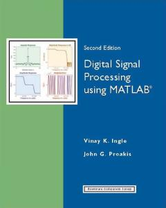 Digital Signal Processing using MATLAB, 2nd Edition