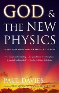 Dios y la nueva fisica