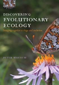 Discovering Evolutionary Ecology: Bringing Together Ecology and Evolution