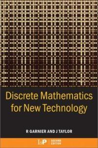 Discrete mathematics for new technology