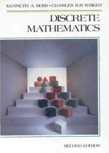 Discrete Mathematics, Second Edition