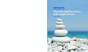 Discrete Mathematics with Applications, 4th Edition