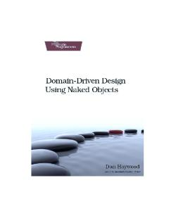 Domain-Driven Design Using Naked Objects