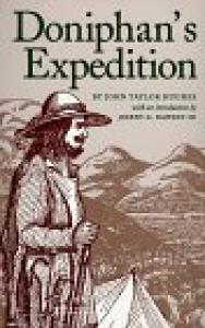 Doniphan's Expedition (Texas a & M University Military History Series)