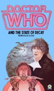 Dr Who and the State of Decay