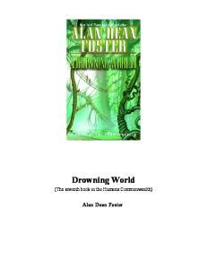 Drowning World