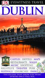 Dublin (Eyewitness Travel Guides)
