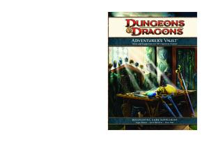 Dungeons &
