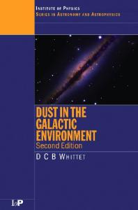 Dust In The Galactic Environment