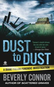 Dust to Dust (Diane Fallon Forensic Investigation, No. 7)