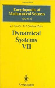 Dynamical systems 07