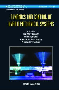 Dynamics and Control of Hybrid Mechanical Systems